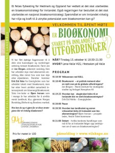 bioøkonomi